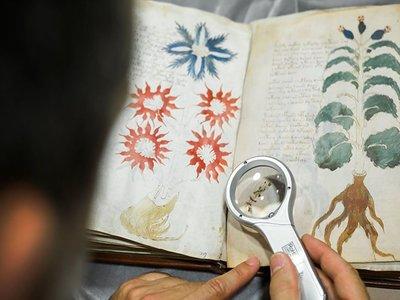 """No, ninguna """"inteligencia artificial"""" ha descifrado el manuscrito Voynich"""