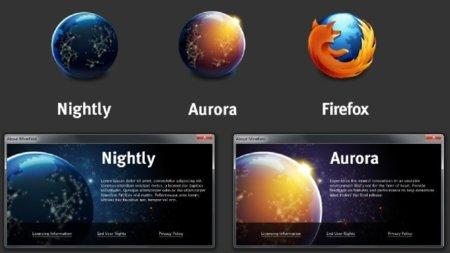 Aparecen los nuevos logos para los canales de Firefox (y cómo cambiar entre estos)