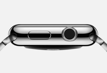 La nariz emerge como método de control del Apple Watch cuando tienes las manos ocupadas