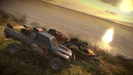 'MotorStorm Pacific Rift', más imágenes