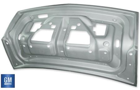General Motors busca en el magnesio coches más ligeros