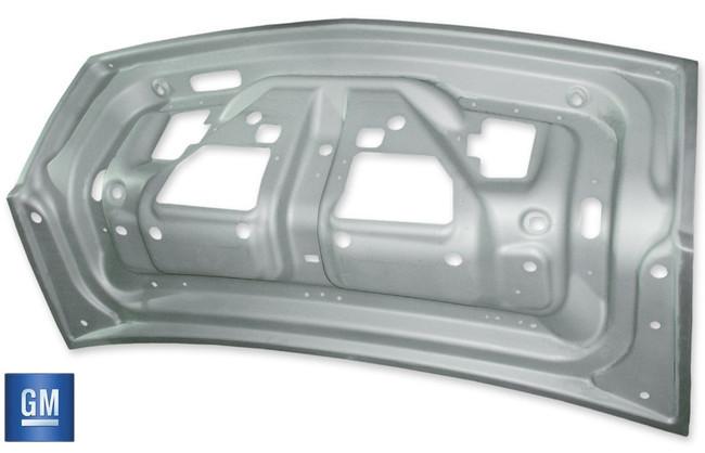 Magnesio en General Motors para aligerar vehículos
