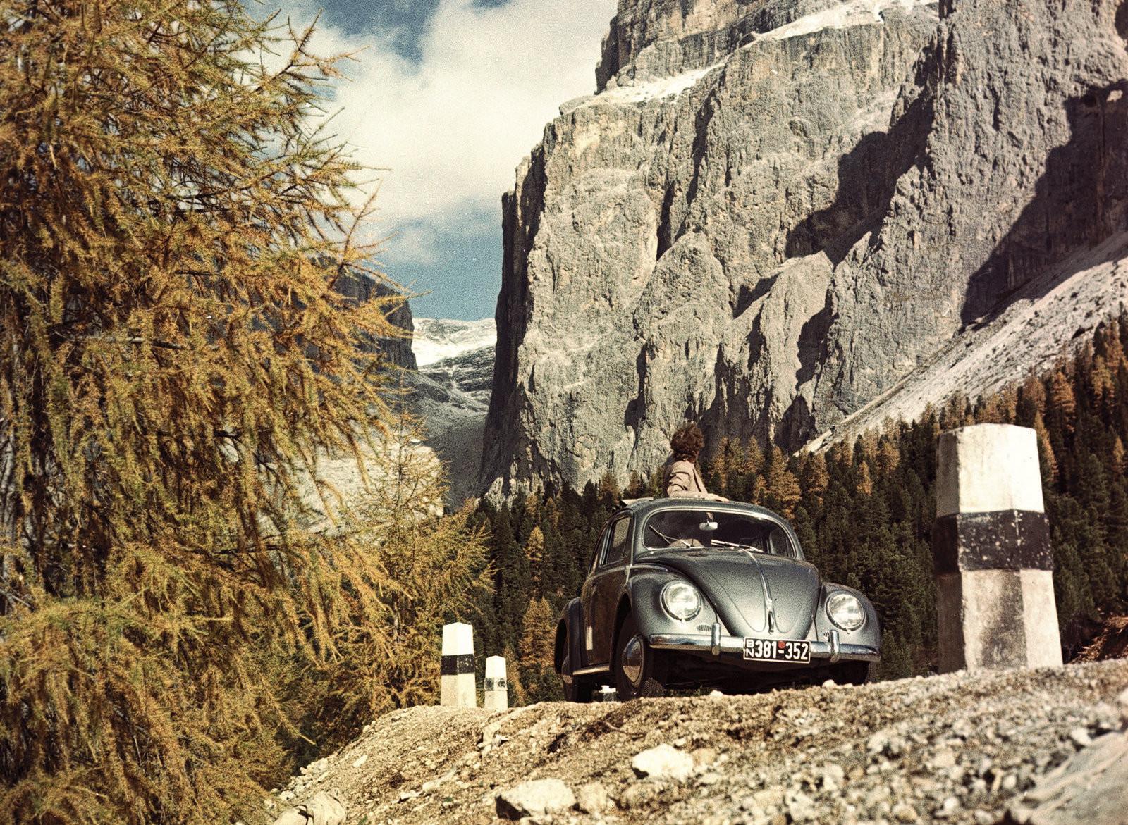 Foto de Volskwagen Type 1 (1/20)