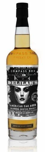Whisky Delilah