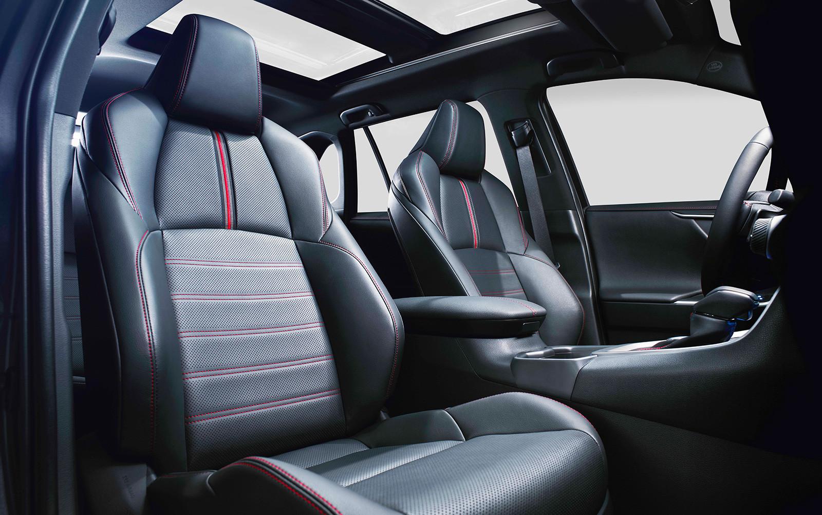 Foto de Toyota RAV4 Plug-in Hybrid 2020 (6/10)