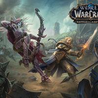 World of Warcraft: Battle for Azeroth ya se puede reservar y Blizzard tantea su fecha con sus diferentes ediciones