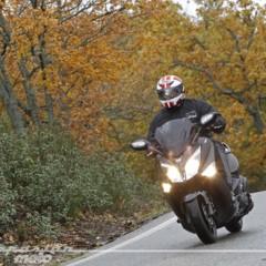 Foto 25 de 39 de la galería sym-joymax300i-sport-presentacion en Motorpasion Moto