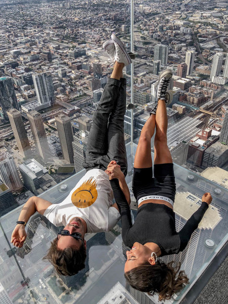 Chicago Skydeck 3