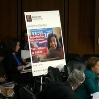 Con tuits y anuncios de Facebook como estos Rusia intentó influir en las presidenciales estadounidenses