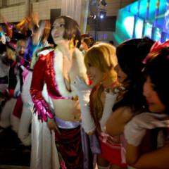 Foto 106 de 130 de la galería cosplay-tgs-2011 en Vida Extra