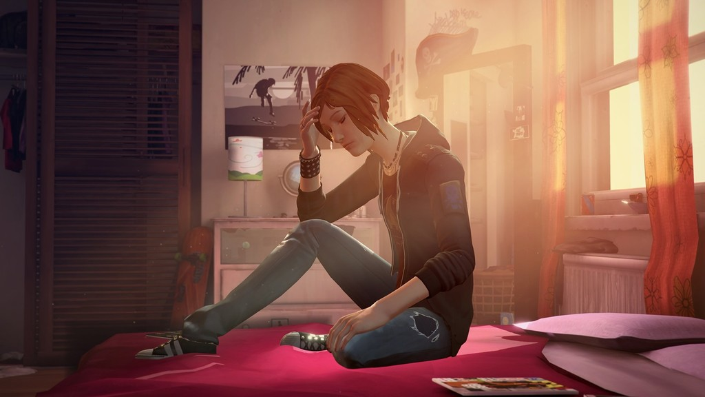 Life Is Strange Before The Storm 01