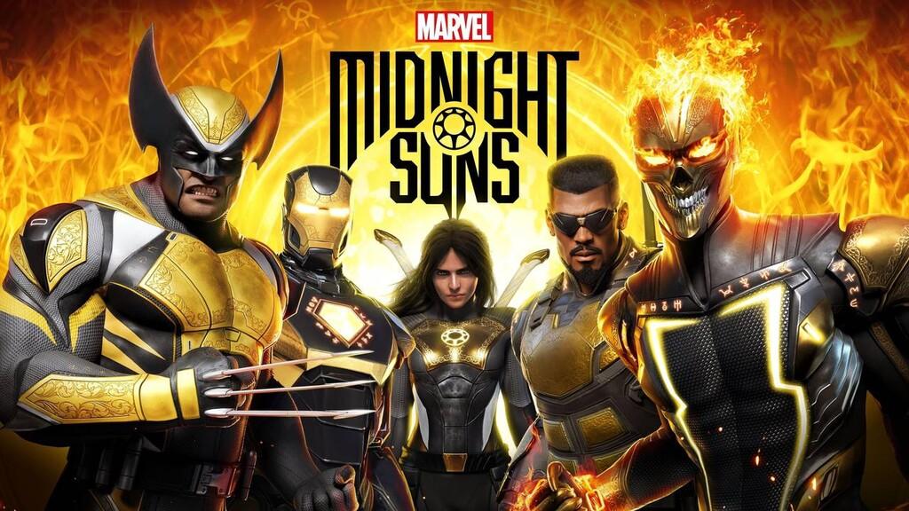 Los héroes Marvel no se apartan de los videojuegos: 'Midnight Suns' será un RPG de los creadores de 'XCOM'