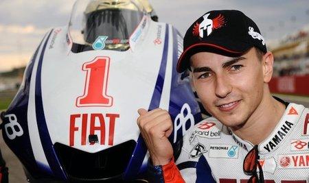 MotoGP Valencia 2010: Lo mejor y lo peor de la carrera en Cheste