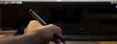Primeros pasos para empezar a revelar con las tabletas gráficas (I)