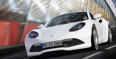 Rumores de un Artega GT Roadster para el Salón de Ginebra