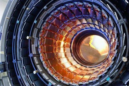 Descubren una nueva partícula subatómica