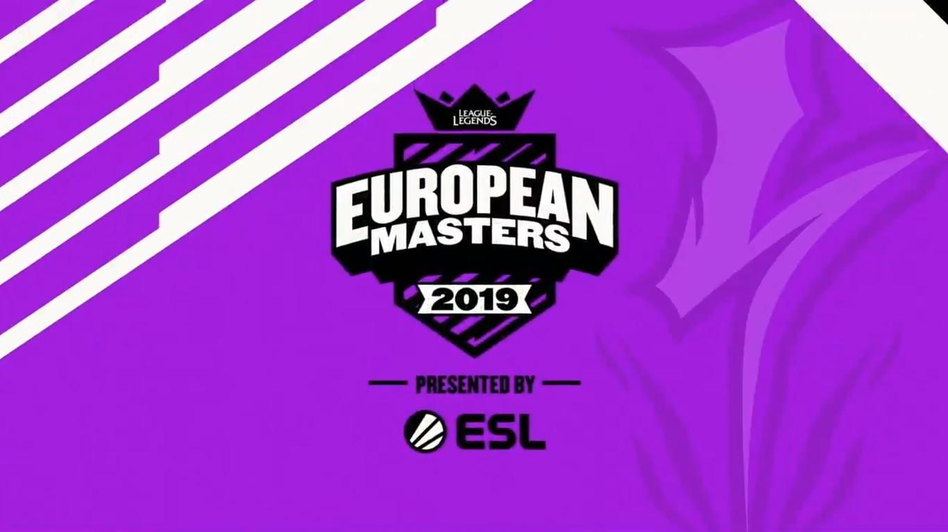 MAD Lions y Splyce Vipers se enfrentarán en cuartos del European Masters