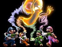 Vídeo de 'Luigi's Mansion: Dark Moon' con Shigeru Miyamoto de anfitrión