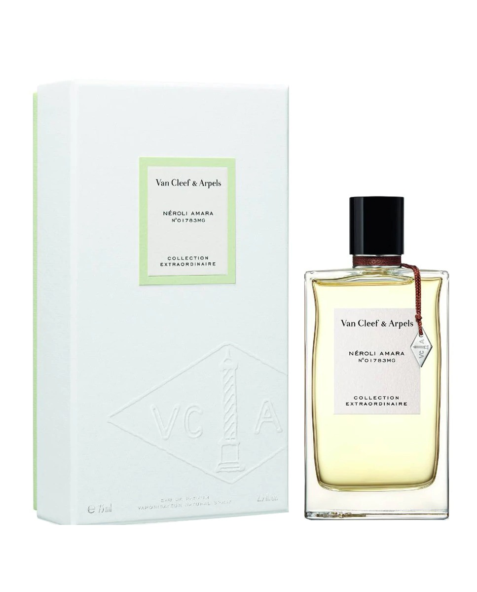 Eau de Parfum Collection Extraordinaire Neroli Amara 75 ml de Van Cleef & Arpels.