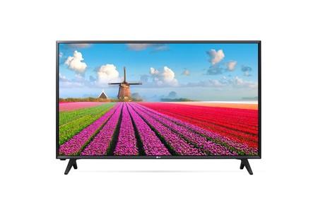 Televisor de 43 pulgadas LG 43LJ500V, con resolución FullHD, por 299 euros y envío gratis