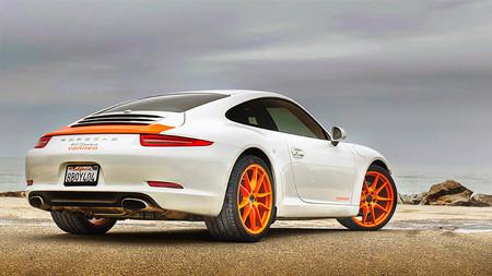 Vonnen Hybrid Porsche