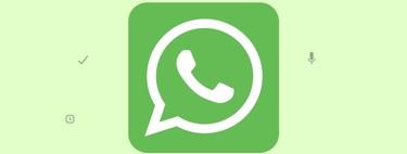 Qué significan el doble check azul y los otros iconos de estado de WhatsApp para los mensajes