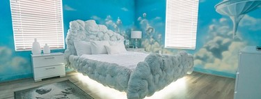 Twelve Parsecs, una casa en Florida que te propone una inmersión en el universo Star Wars en la que te puedes hospedar via AirBnB