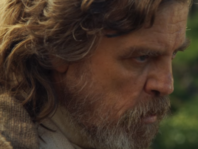 'Star Wars: Episodio VIII': primer teaser y reparto oficial de la película de Rian Johnson