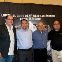 ASUS hace oficial su línea de motherboards Z170 en México, están listas para el futuro