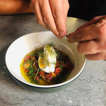 Cesar Ximenez Chef 5