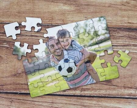 Puzzle Madera 30piezas G