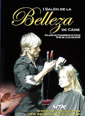 I Salón de Belleza de Cádiz