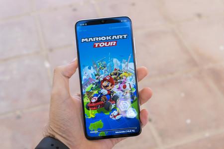 Xiaomi Mi 9 Lite 5