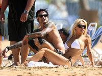 OMFG! Pamela Anderson y Tommy Lee han vuelto de nuevo