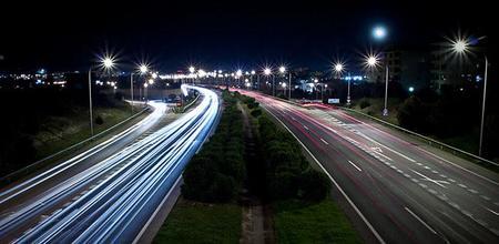 Truco Express: Crea estrellas de luz en fotografías urbanas de noche