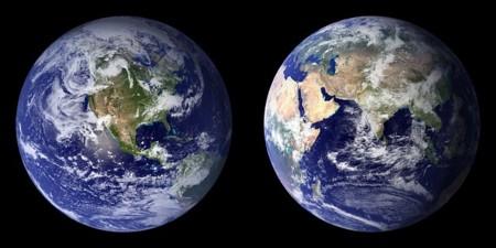 Cosas que (probablemente) no sabías de la atmósfera de la Tierra