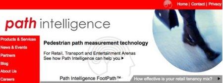 Path Intelligence quiere espiar por donde te mueves con tu movil