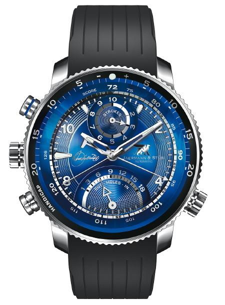 Reloj homenaje a Seve Ballesteros. Reloj de lujo