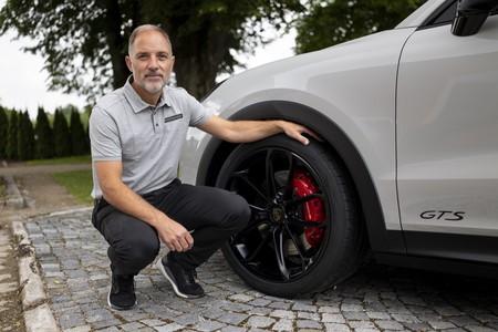 Maurice Van De Weerd Porsche