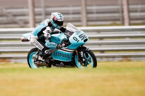 MotoGP Argentina 2015: Danny Kent destroza a sus rivales