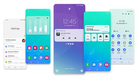 Los Galaxy S20 comienzan su actualización oficial a Android 11: Samsung detalla sus planes para el despliegue de One UI 3