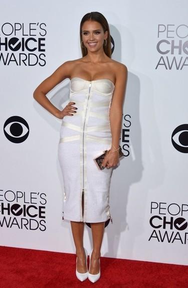 Los People's Choice Awards 2014: porque las hubo bien monas