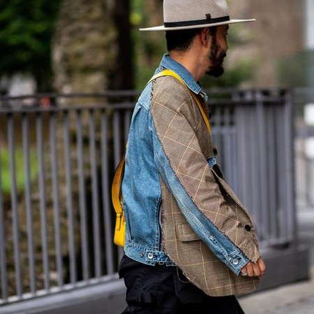 London Fashion Week Mens Street Style 2020 04