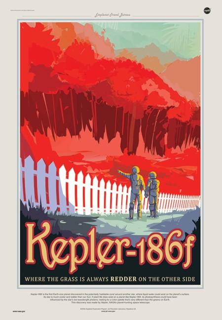 Jpl Nasa Posters Retro 6