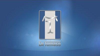 De Tomaso vuelve para el Salón de Ginebra