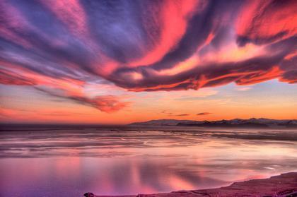 Islandia, la breve Arcadia