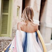 El vestido de tus sueños lo firma Chloé y se bate en duelo