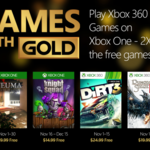 Puzles, carreras, caballeros y mazmorras: ya conocemos los cuatro nuevos juegos de Games with GOLD de noviembre