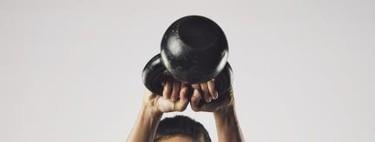 Tres errores en el kettlebell swing y cómo solucionarlos