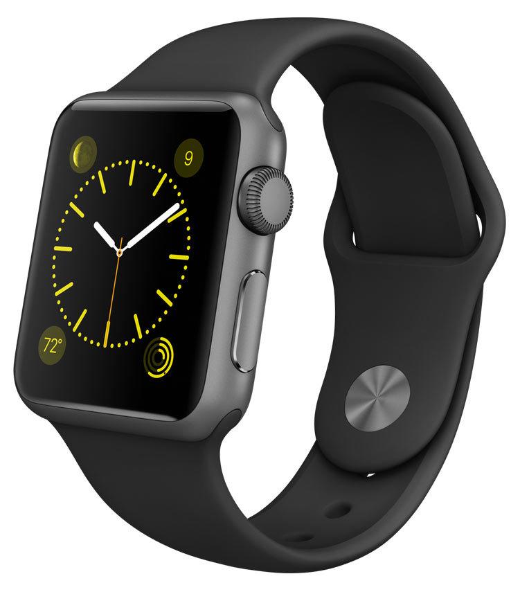 Foto de Apple Watch Sport (9/10)